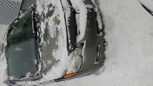 2007 Acura CSX Autre