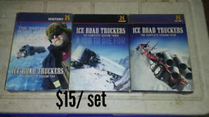 Previously Viewed DVDs and TV Series For Sale
