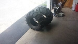 Mud Lite xl tires