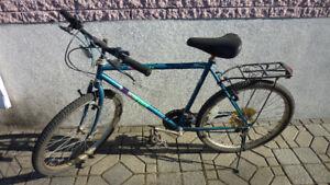 Vélo 26'' - 18 vitesses