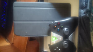Nvidia Shield Tablet + Controller