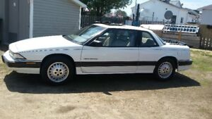 1992 Buick Regal Gran Sport Coupe (2 door)