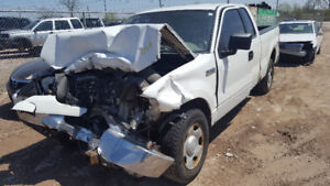 2004 F150 .. JUST IN FOR PARTS AT PIC N SAVE! WELLAND