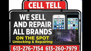 CELLPHONE REPAIRING AND UNLOCKING ON SPOT -->IPHONE-->SAMSUNG