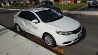 2011 KIA FORTE *PRICED TO SELL* $8,000 AS IS