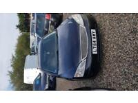 Ford Mondeo 1.8 2004.25MY Mistral