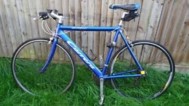 Carrera bicycle QUICK SALE good condition