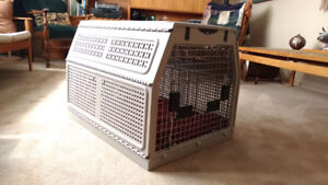 Nylabone Collapsible Dog Crate