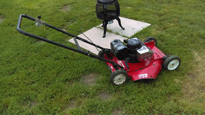 Commercial 5.5 hp Toro  Lawnmower - $150
