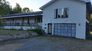 South Algonquin Fixer Upper $50,000