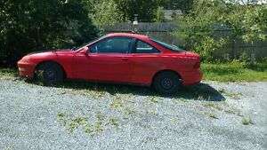 1995 Acura Integra Hatchback $2500 or Trade