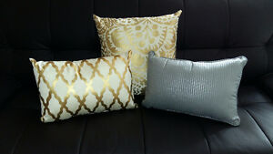 Pillows, Decor