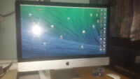 """27"""" Imac Core 2 Duo - Great condition. SOLD!"""