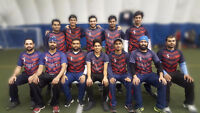 Play with the Leading Cricket Club of Ontario - Eagles