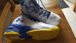 "Under Armour ""Curry 2"" Basketball Shoe"