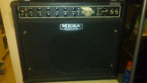 trade 2 guitars plus 50 watt mesa amp for classic car/truck etc Kitchener / Waterloo Kitchener Area image 3