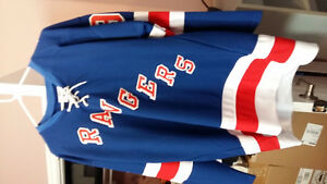 New York Rangers Hockey Jersey Brand New