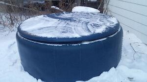 Soft Tub $1500 OBO