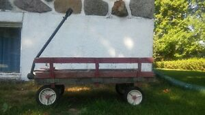 Vintage Wagon, Rustic Antique with Great Patina!!