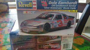 Dale earnhardt gm. Goodwrench service
