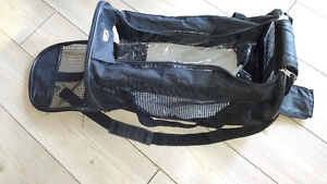 Cage sac transporteur chat animaux