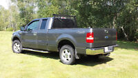 2008 Ford F-150 XLT 4x4 for sale