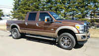 2011 Ford F-250 King Ranch Pickup Truck(Financing Available)