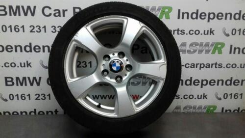 BMW 3 SERIES E92 17'' Alloy Wheel SPIDER SPOKE  36116770239