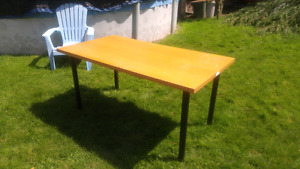 Any-purpose table