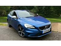2019 Volvo V40 T3 R Design Nav Plus Auto W. W Automatic Petrol Hatchback for sale  Horsham, West Sussex