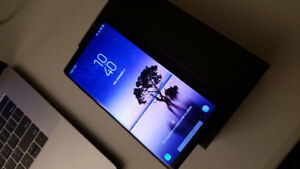 Galaxy Note 9 128GB. Black. Great condition. Unlocked. Free case