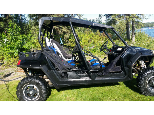 polaris 800 rzr 4 seat for sale canada. Black Bedroom Furniture Sets. Home Design Ideas