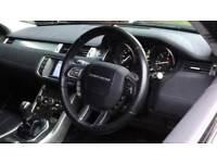2016 Land Rover Range Rover Evoque 2.0 eD4 SE Tech 5dr 2WD with E Manual Diesel