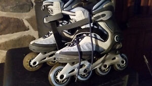 K2 Womens rollerblades size 7 delivery available