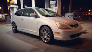 2004 Honda Civic Si/SiR EP3
