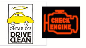Is your Check Engine Light or Malfunction Indicator Light on ?