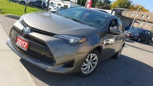 2017 Toyota Corolla 4dr Sdn | Fully Power | Touch Screen Dash |