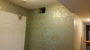 Wallpaper & Painting Services London Ontario image 5