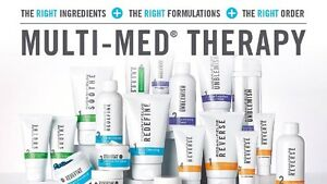 FREE GIFT PACK - R+F Skincare for Anti-Aging, Acne and more!