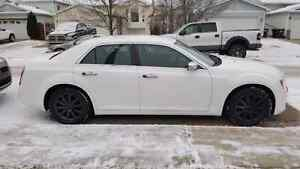 2011 Chrysler 300 Limited edition. Asking $17,500.00 Strathcona County Edmonton Area image 1