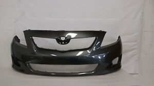 NEW 2012-2013 HYUNDAI ACCENT FRONT BUMPERS London Ontario image 3