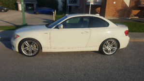 Low Mileage & Mint 2012 BMW 135i - M for Sale