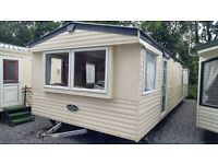 Family caravan for sale inc 2017 site fees