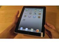 iPad 1 wifi / 3G unlocked