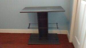 HELP A CHARITY - STEREO TABLE