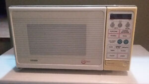 Small Citizen Microwave