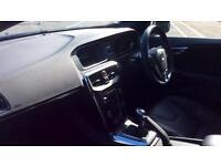 2017 Volvo V40 D2 R Design Pro Nav Manual W. Manual Diesel Hatchback