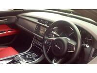 2017 Jaguar XF 2.0d (180) R-Sport AWD Automatic Diesel Saloon
