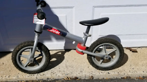 "Vélo run bike sans pedale ""runners"" enfant"