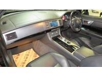 2011 JAGUAR XF 5.0 V8 Supercharged XFR Auto SAT NAV LEATHER